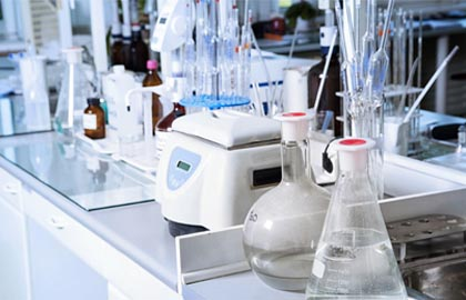 Laboratory Equipment Report Category