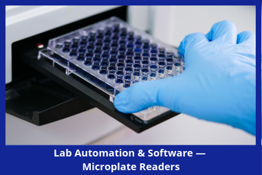 Microplate Readers Market