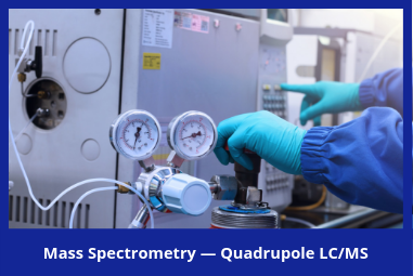 Mass Spectrometry — Quadrupole LC/MS Market Brief, 2018-2023