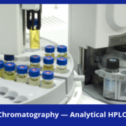 Analytical HPLC Market
