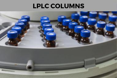 LPLC Columns